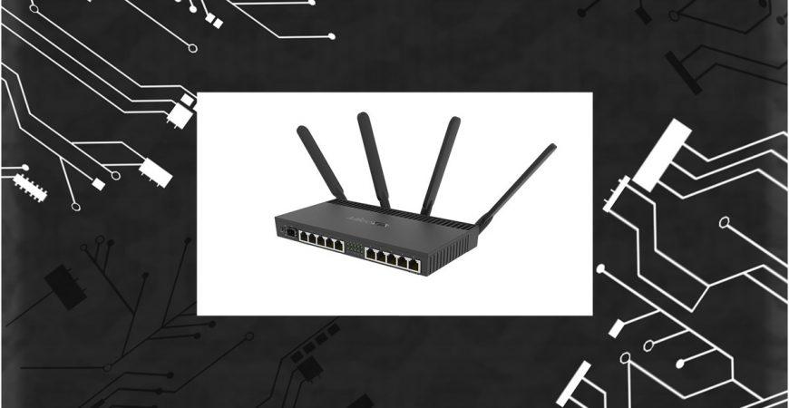 Serije sa oznakom RB4011 — neverovatno moćni ruteri