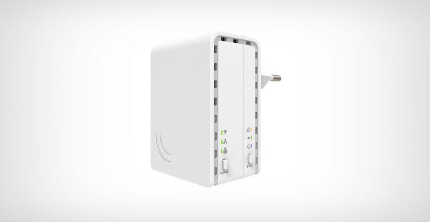 PWR-LINE AP: Proširite svoj WiFi bez dodatnih kablova