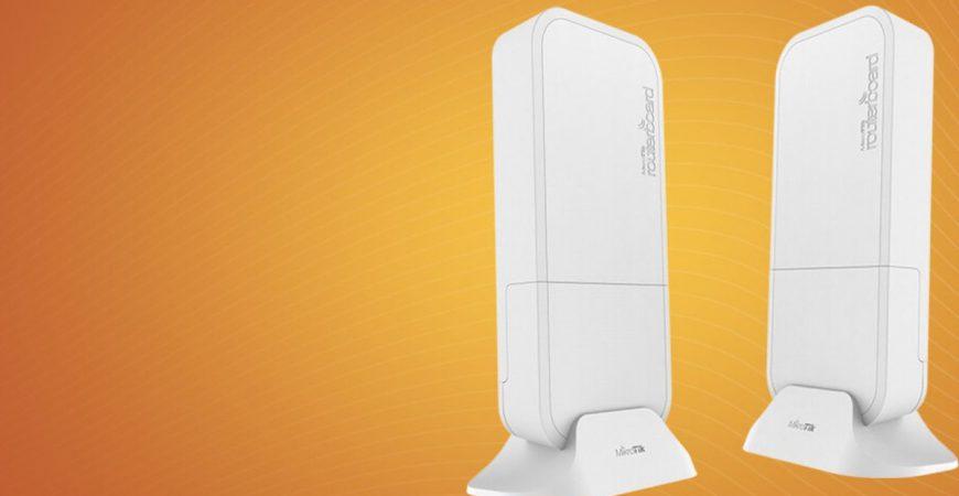 MikroTik usvaja 60 GHz tehnologiju sa Terragraphom